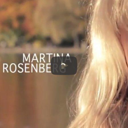 """Martina Rosenberg über ihr Buch """"Mutter, wann stirbst du endlich?"""""""