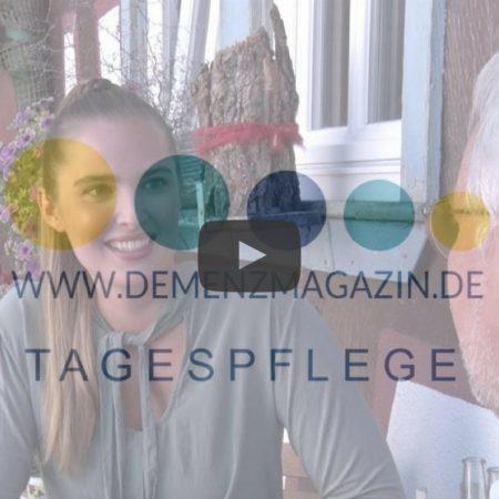 Tagespflege – Betreuungsvideo