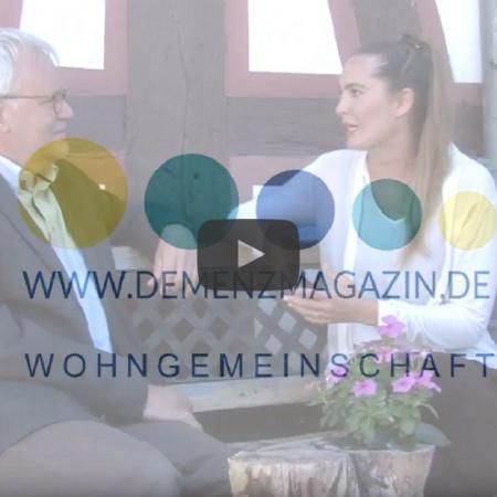 Demenz-WG – Betreuungsvideo