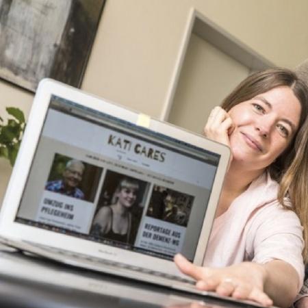 Kati Cares – Blog über das Alter
