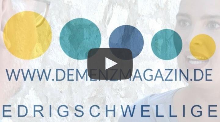 Niedrigschwelliges Angebot – Betreuungsvideo