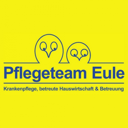 Pflegeteam Eule – Ambulanter Pflegedienst