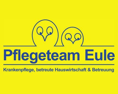 Pflegeteam Eule – Ambulanter Pflegedienst