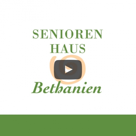 Seniorenhaus Bethanien – Senioren-WG – Video