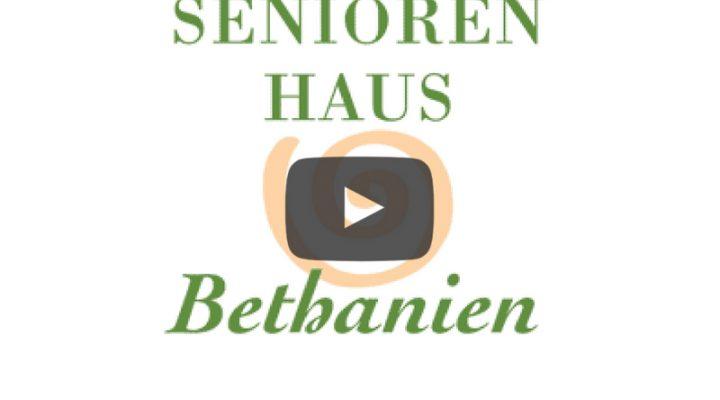 Seniorenhaus Bethanien – Senioren-WG – Video