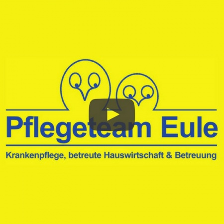 Pflegeteam Eule – Ambulante Pflege – Video
