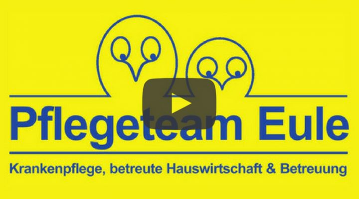 Pflegeteam Eule – Ambulante Pflege – Video