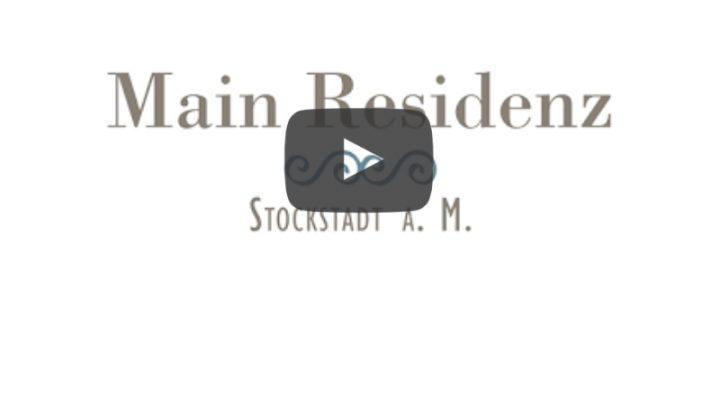 Seniorenwohngemeinschaft – Main Residenz – Video