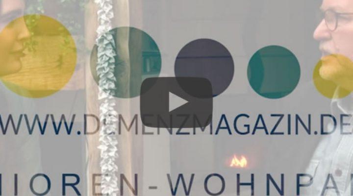 Senioren-Wohnpark – Betreuungsvideo