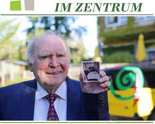 Im Zentrum – 50 Jahre Christliches Sozialwerk Harreshausen e.V.