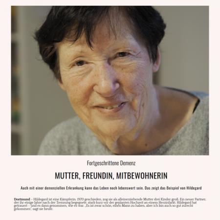 Kati Cares – Mutter, Freundin, Mitbewohnerin